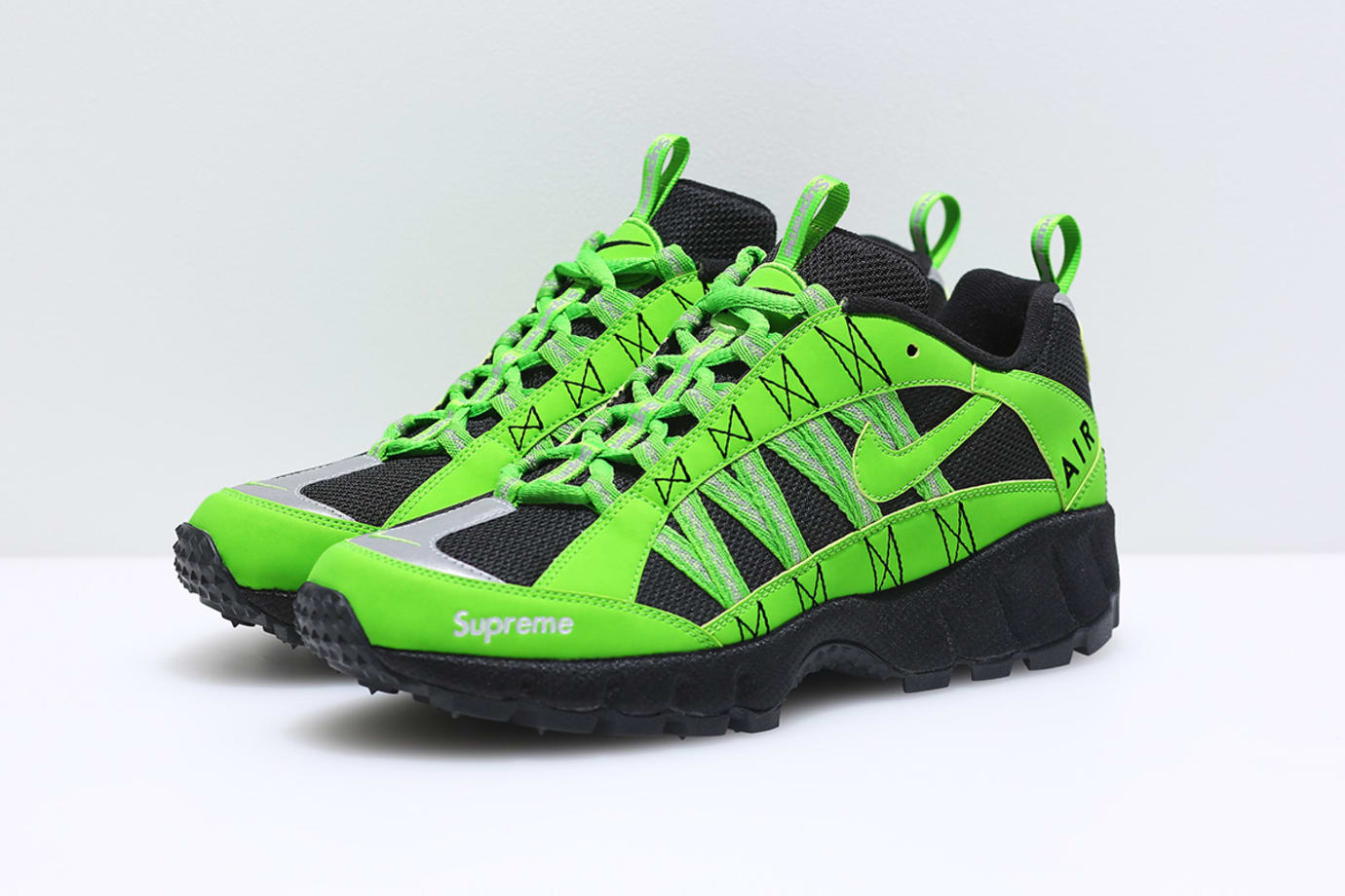 Supreme Nike Humara Green