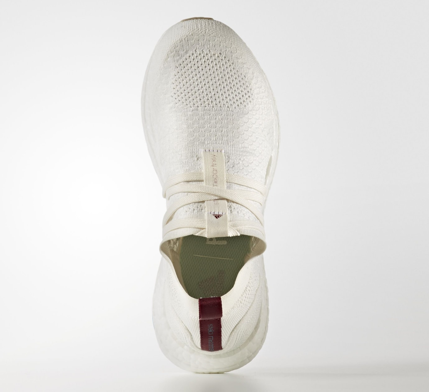 241dd27c6 Image via Adidas Parley Adidas Ultra Boost X Stella McCartney BB5511 Top
