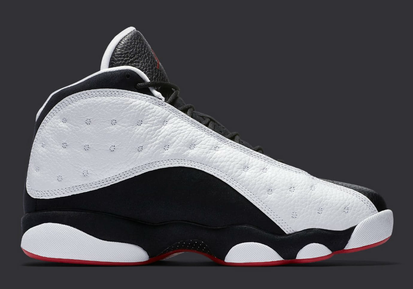 finest selection 10672 477fc Air Jordan 13 XIII He Got Game 2018 Release Date 414571-104 ...
