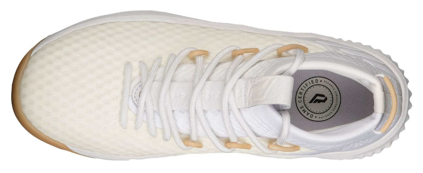 Adidas Dame 4 White Gum Release Date Top BY4496