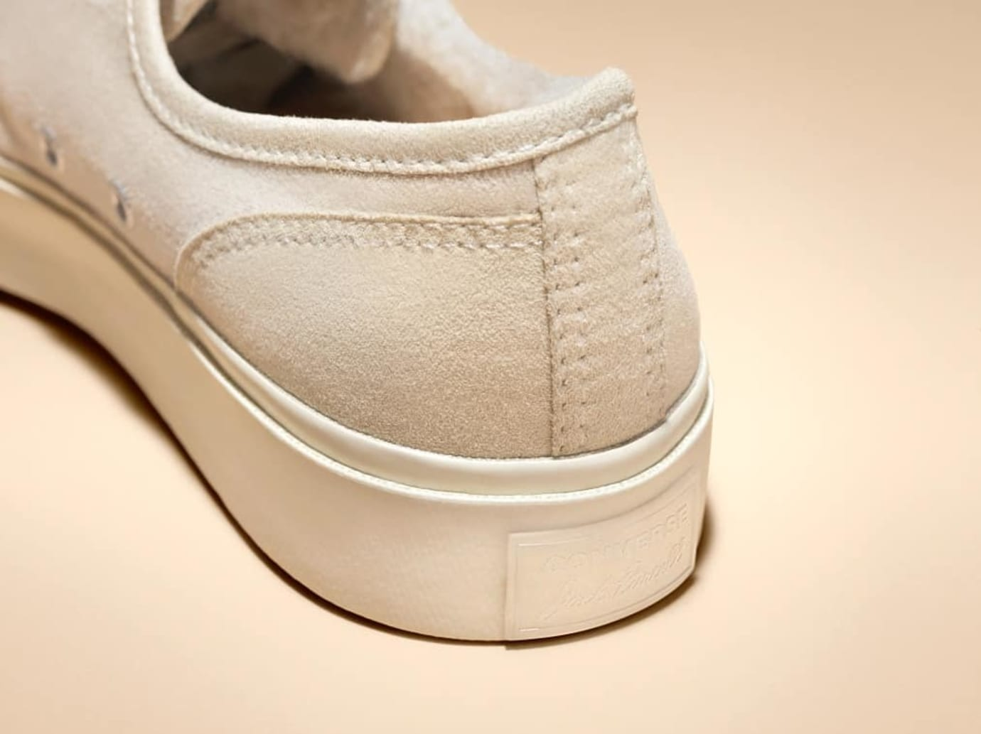 Clot x Converse Jack Purcell 'Ice Cold' (Heel)