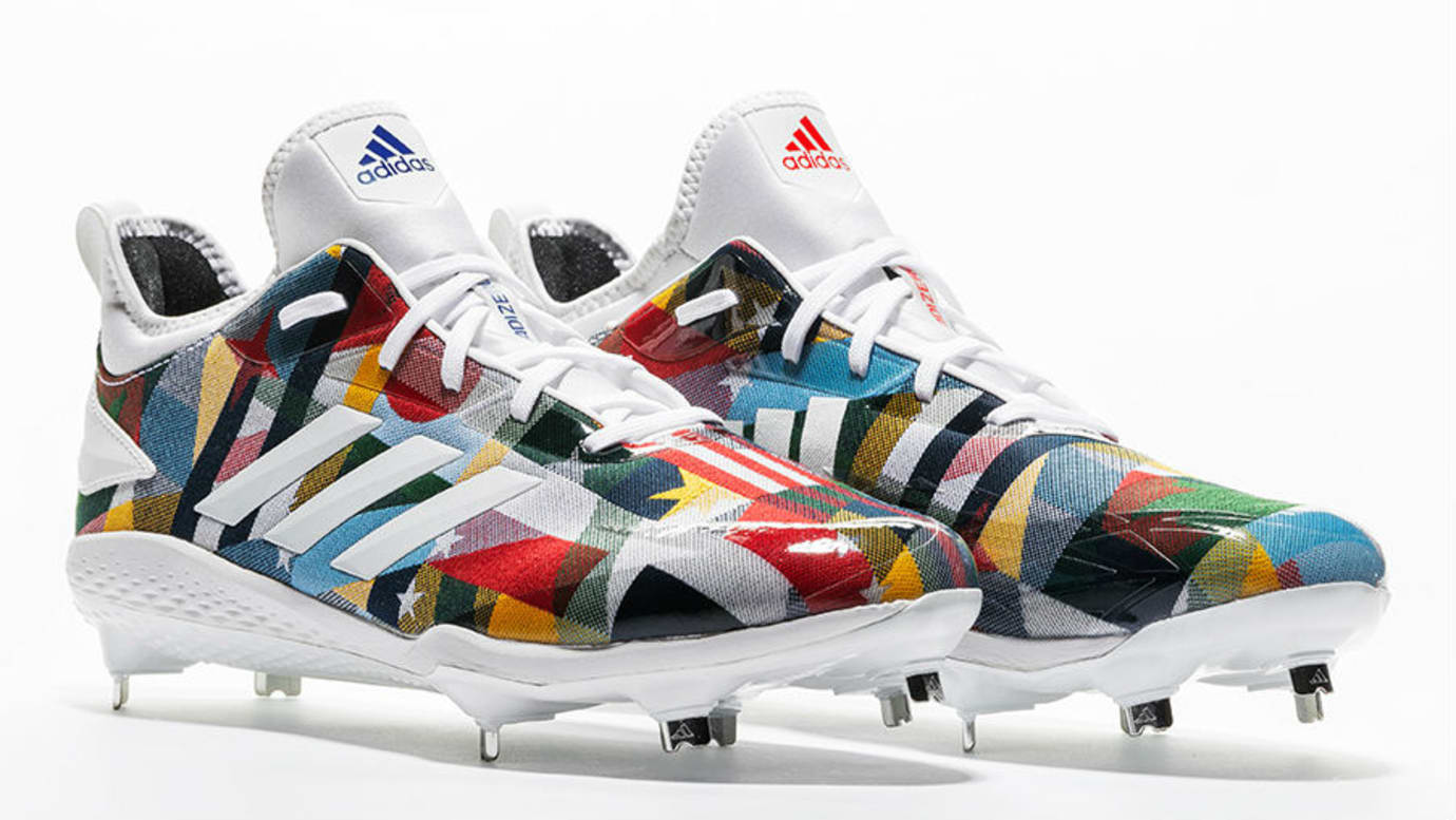 Adidas Nations Adizero Aferburner