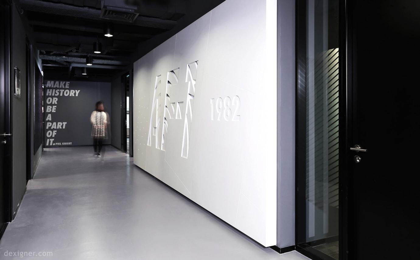Nike Beijing Office (5)