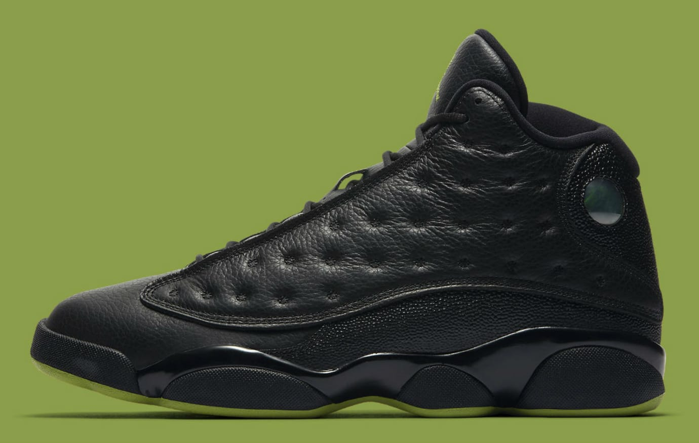 the best attitude 3b5ff ad9ec Air Jordan 13 XIII Altitude 2017 Release Date 414571-042 Profile