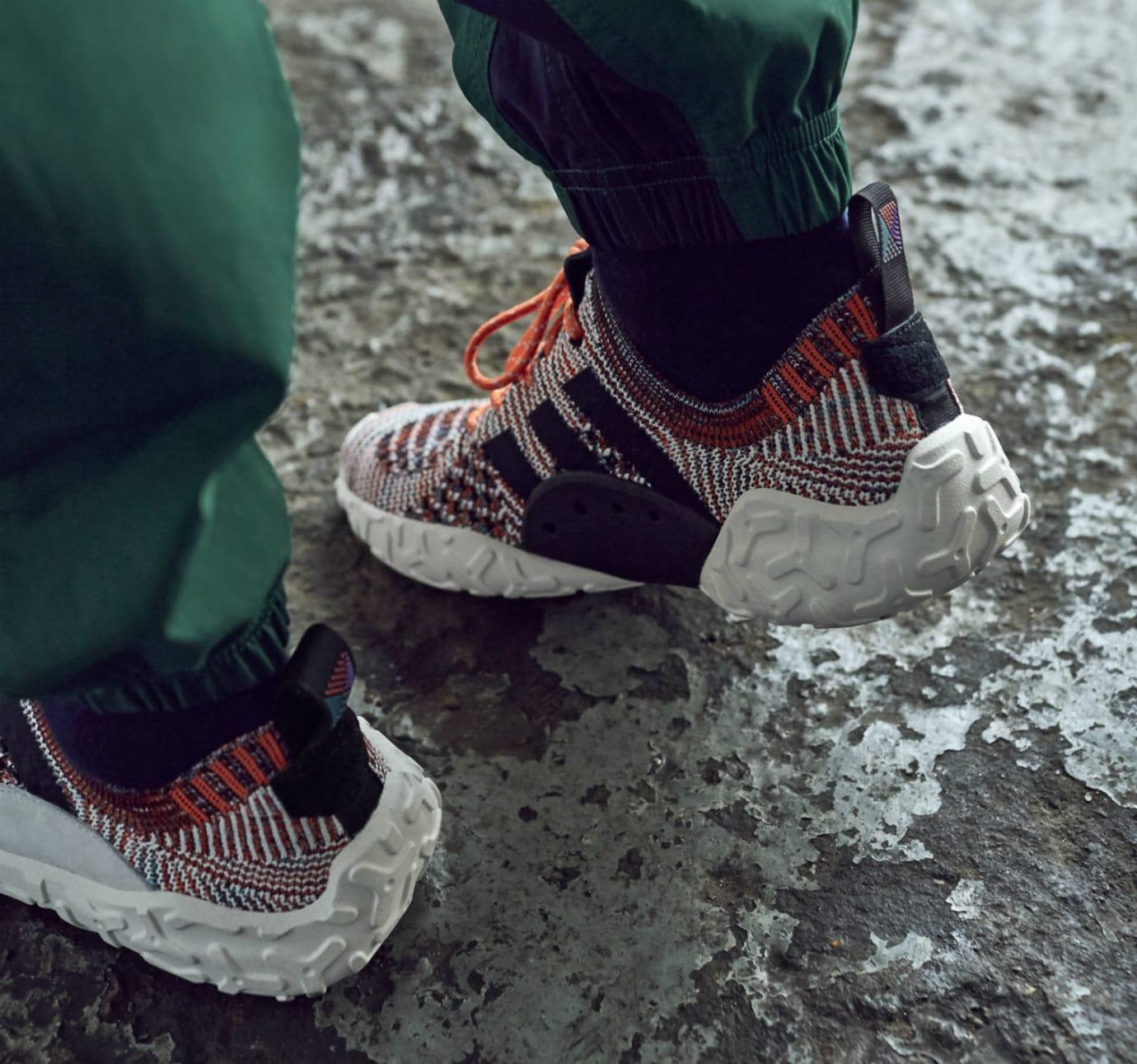 práctico Ninguna Anual  Adidas Atric F/22 Primeknit Trace Orange Release Date CQ3026 | Sole  Collector