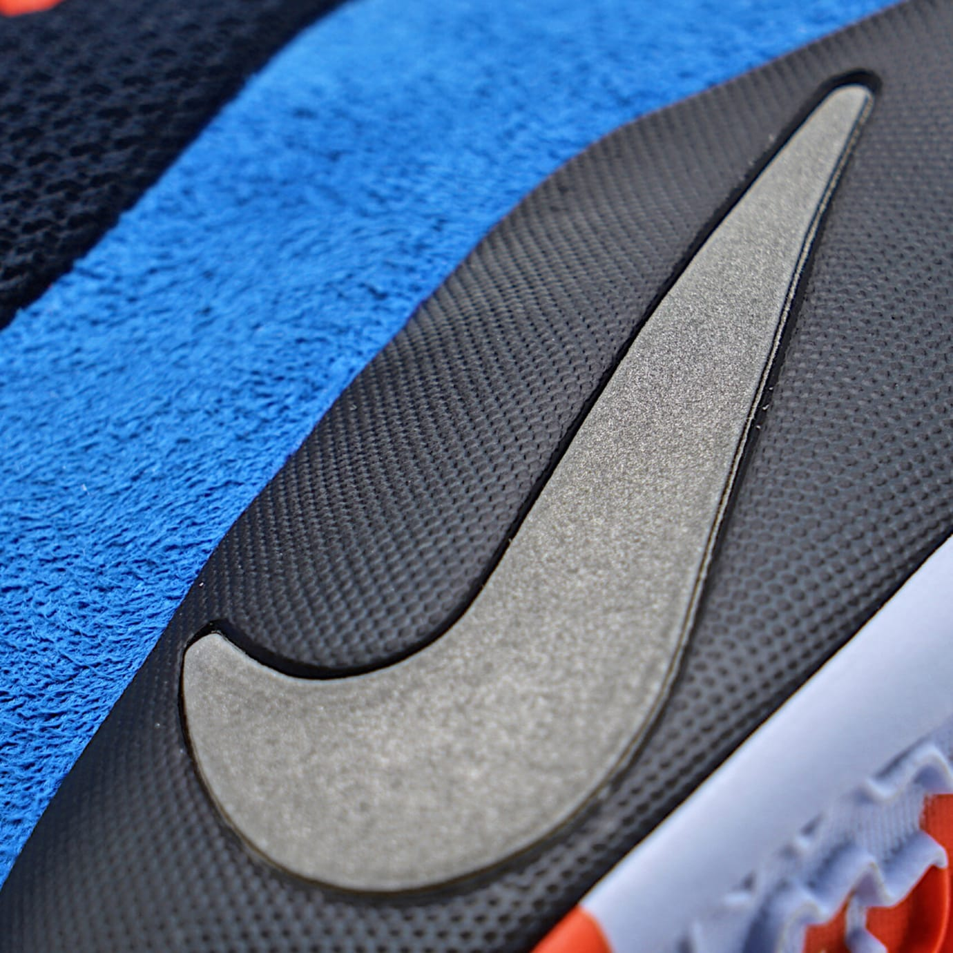 Nike PG2 Home Release Date Midsole