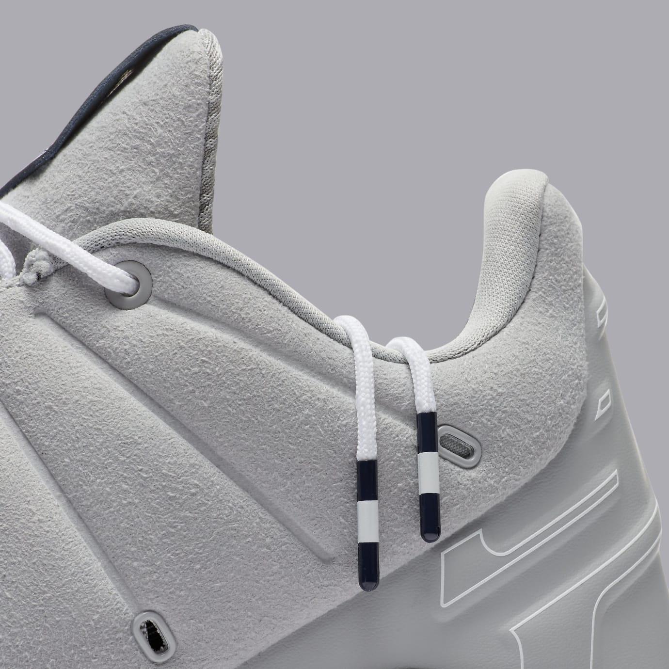 60cc6aefefe5e Jordan CP3.XI 'Dallas Cowboys' Release Date AA1272-014   Sole Collector