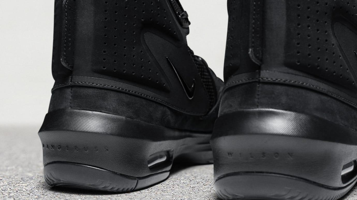 Nike Dangeruss Wilson 1 (Heels)