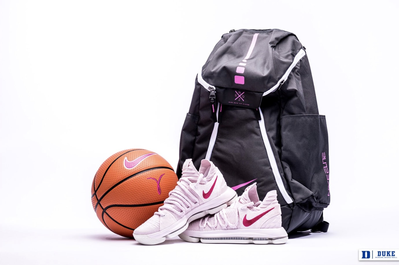 Nike KD 10 'Aunt Pearl' Collection 3