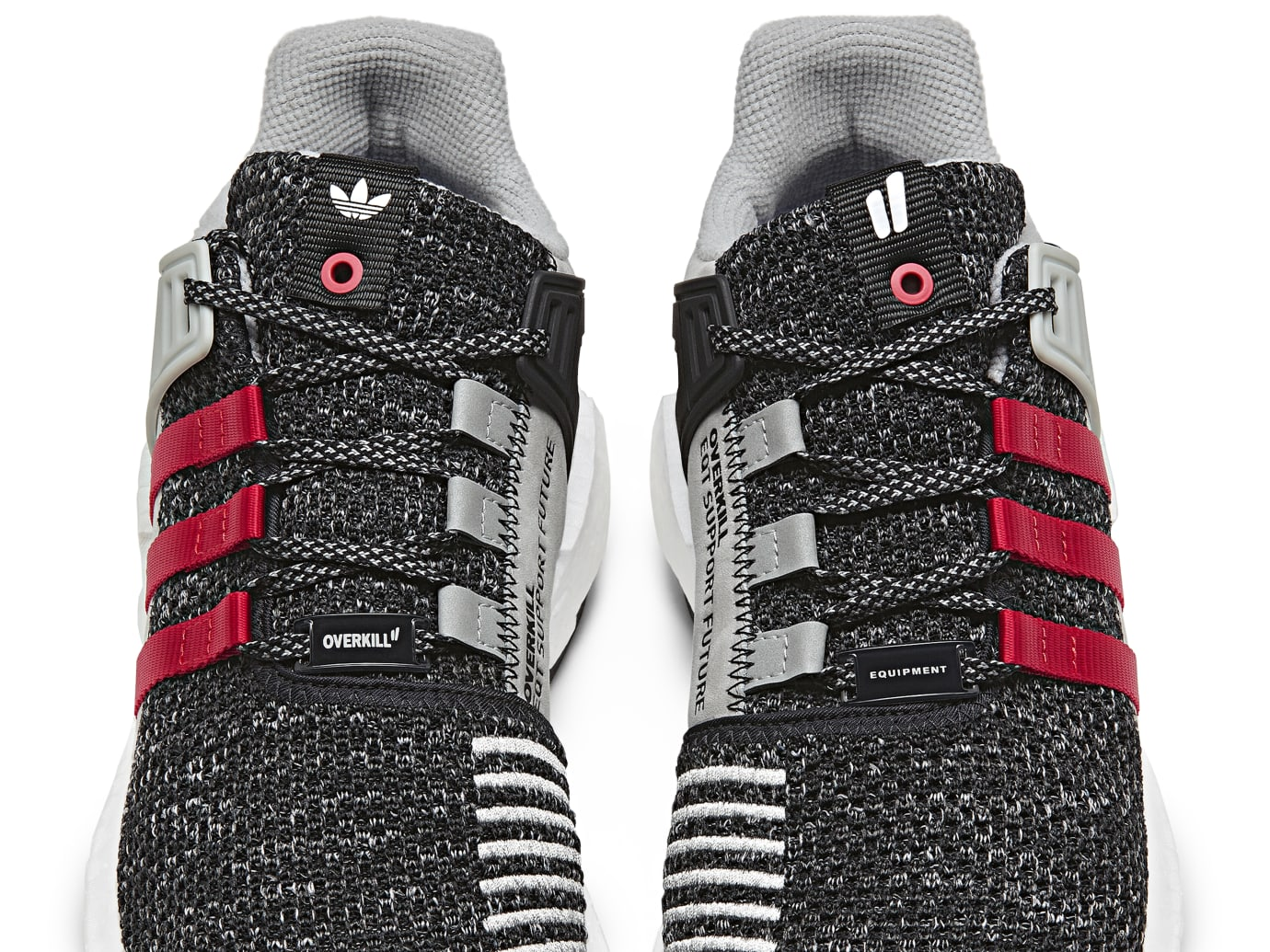 buy online d7ef8 89934 Image via Adidas Overkill x Adidas EQT Support Future BY2913