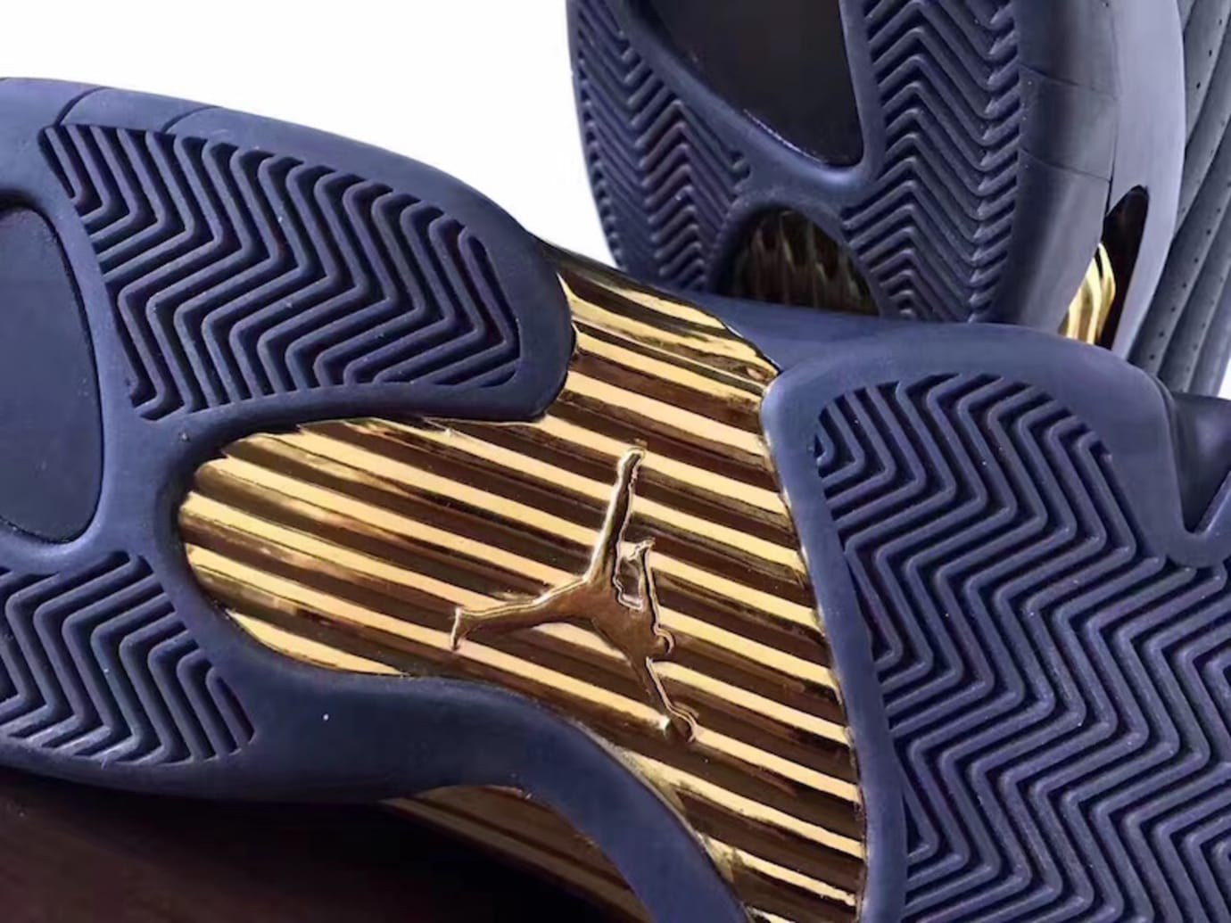 1d6f518206a9a3 Air Jordan 14 Defining Moments Black Gold Release Date 487471-022 (8)