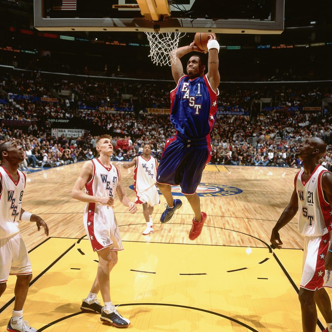T-Mac 2004 NBA All-Star Game
