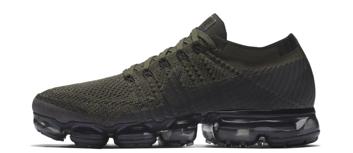 Nike VaporMax City Tribes