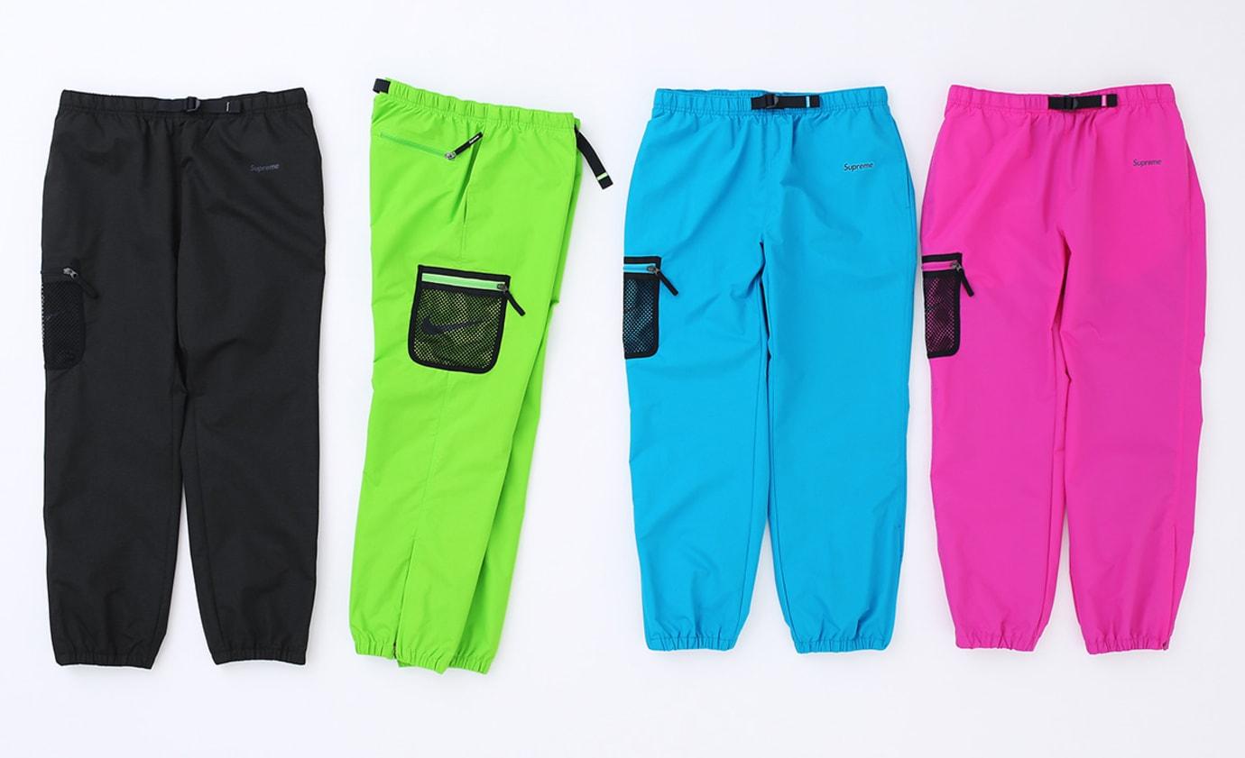 Supreme Nike Humara Pants