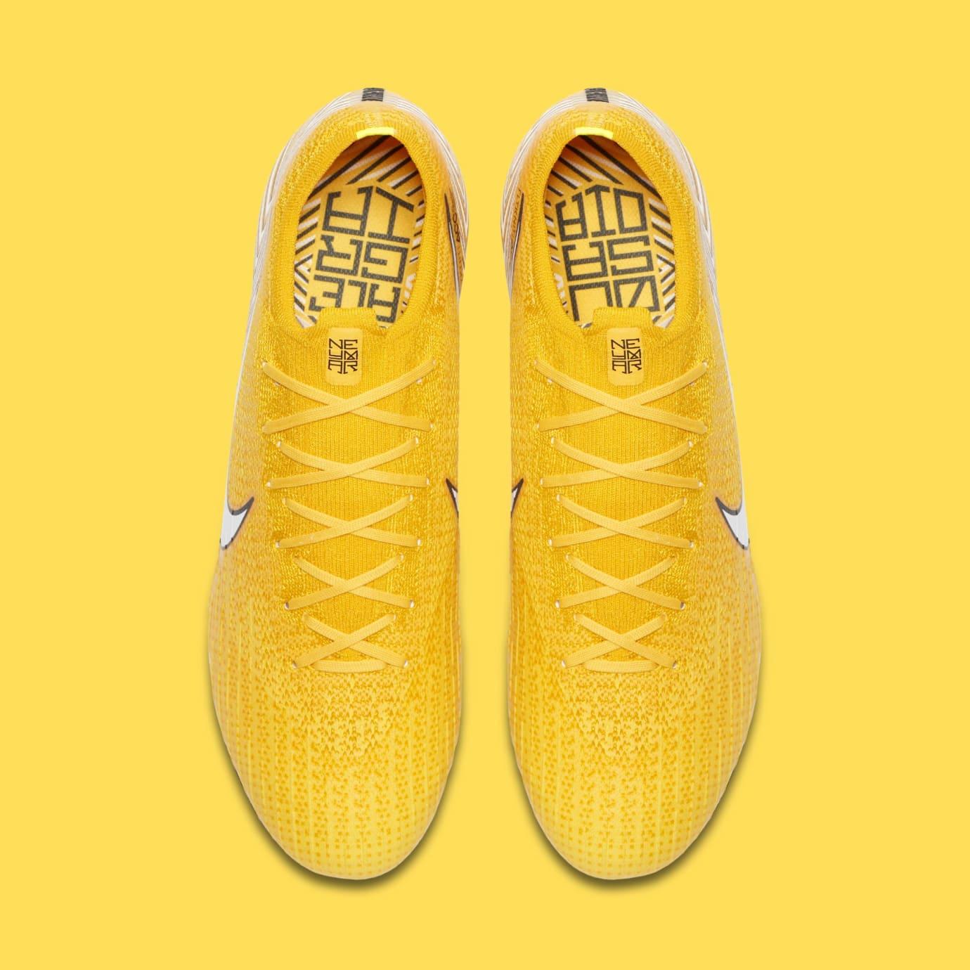 3463ca264 Image via Nike Nike Mercurial Vapor 360  Meu Jogo  Neymar Jr. AO3126-710  (Top
