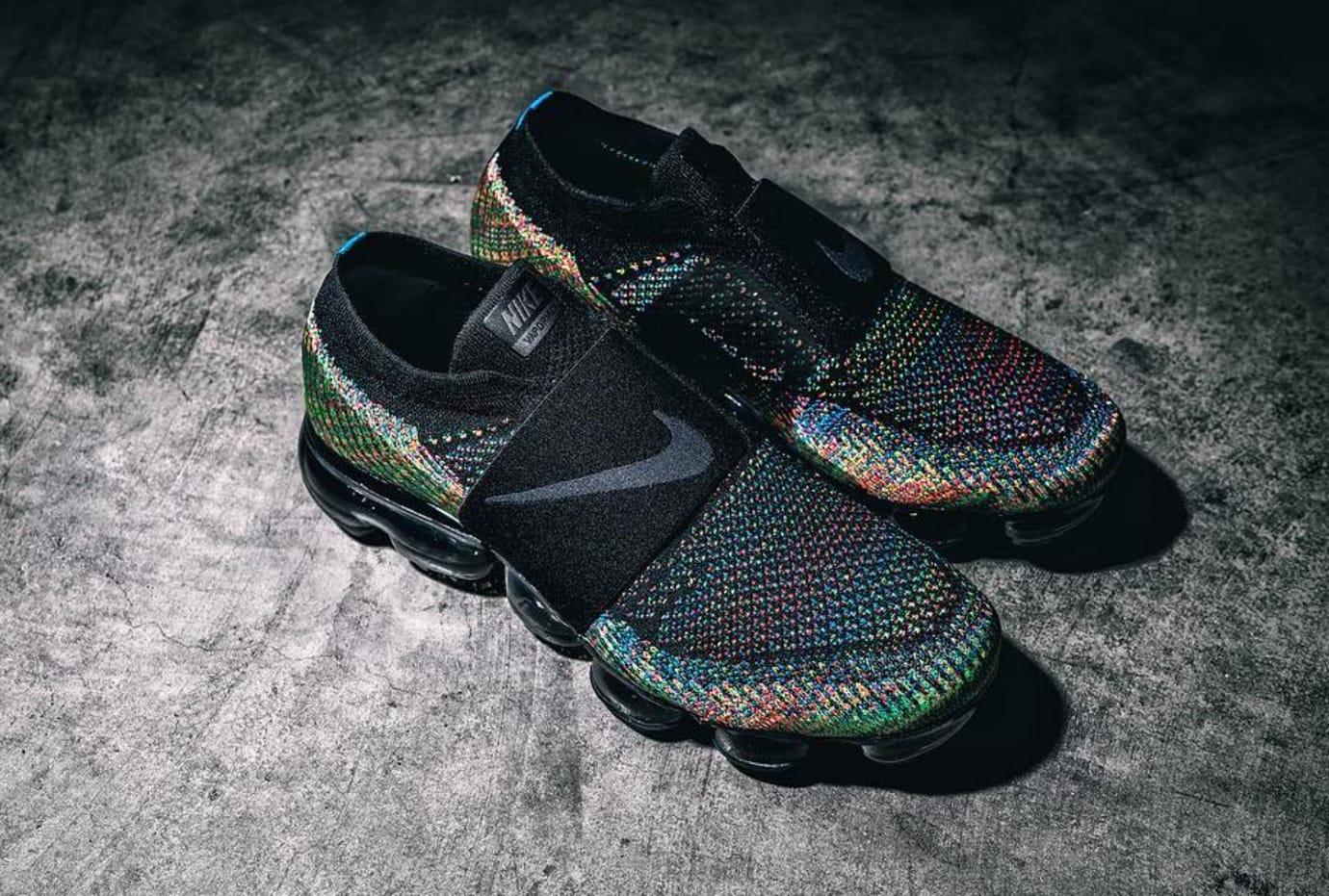 Nike VaporMax Multicolor 3