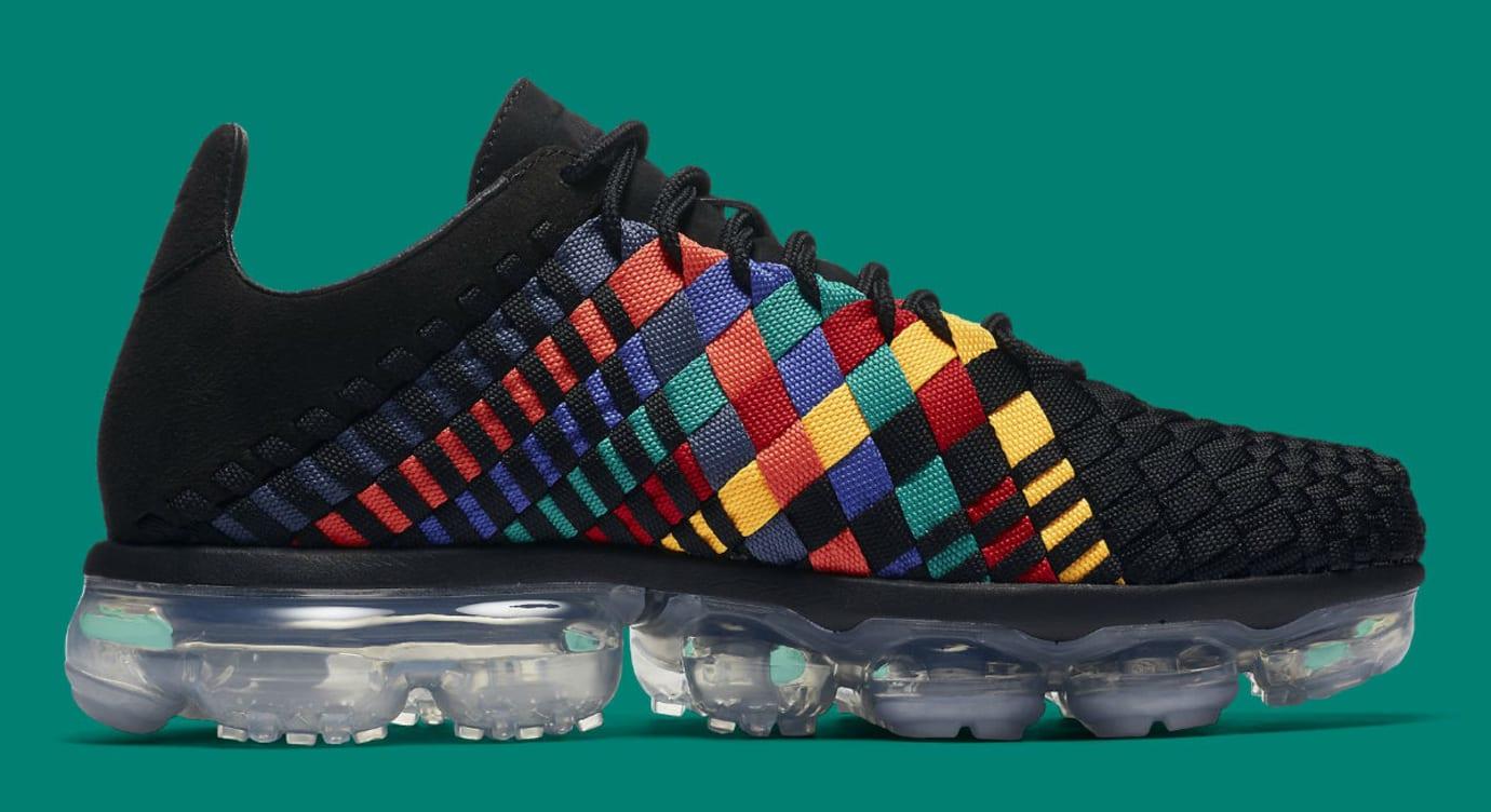 206c579d6bb49 Image via Nike Nike Air VaporMax Inneva Multicolor Release Date AO2447-001  Medial