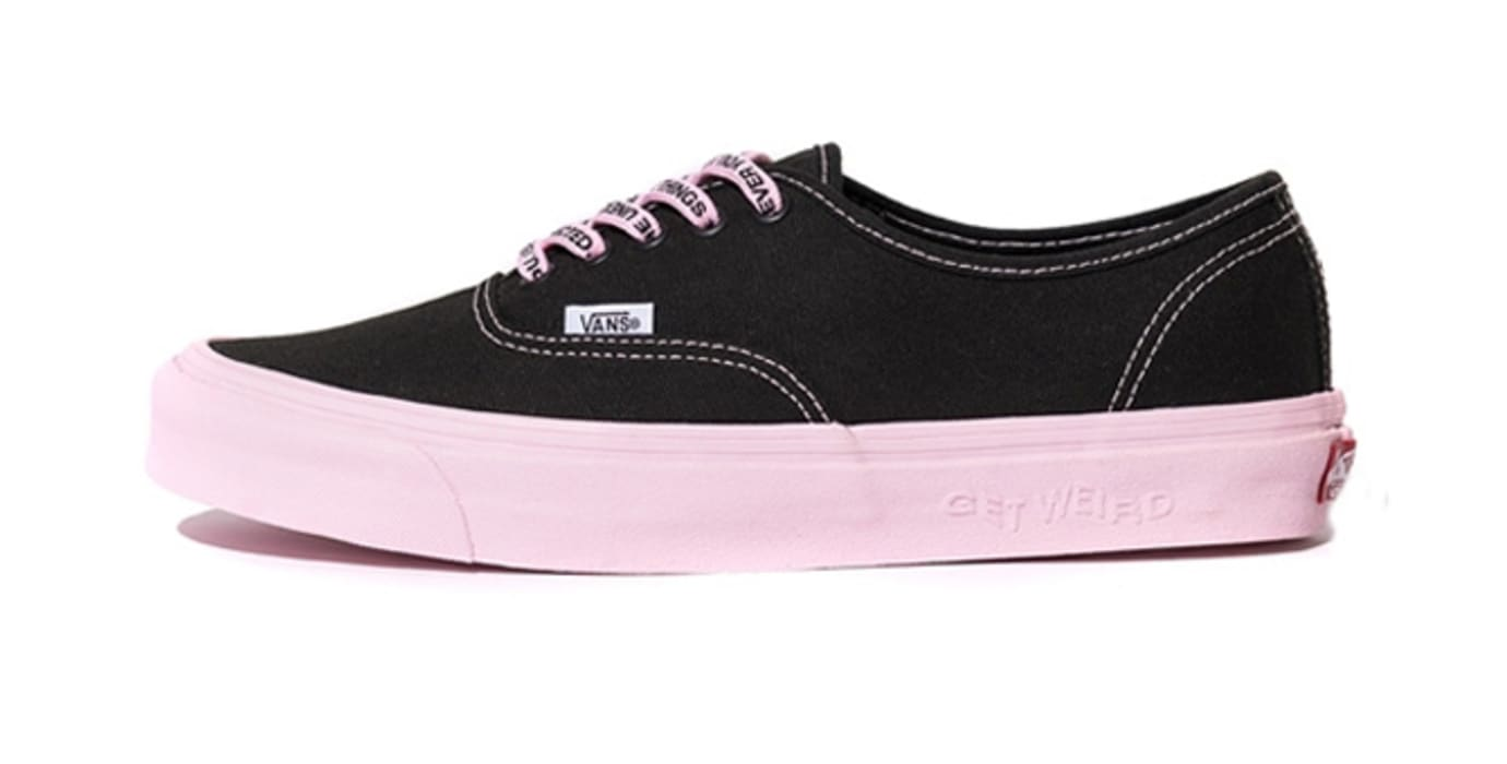 Vans DSM Authentic