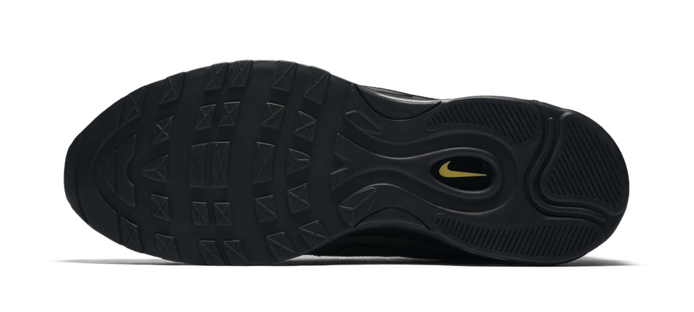 Skepta Nike Air Max 97 AJ1988-900 Sole