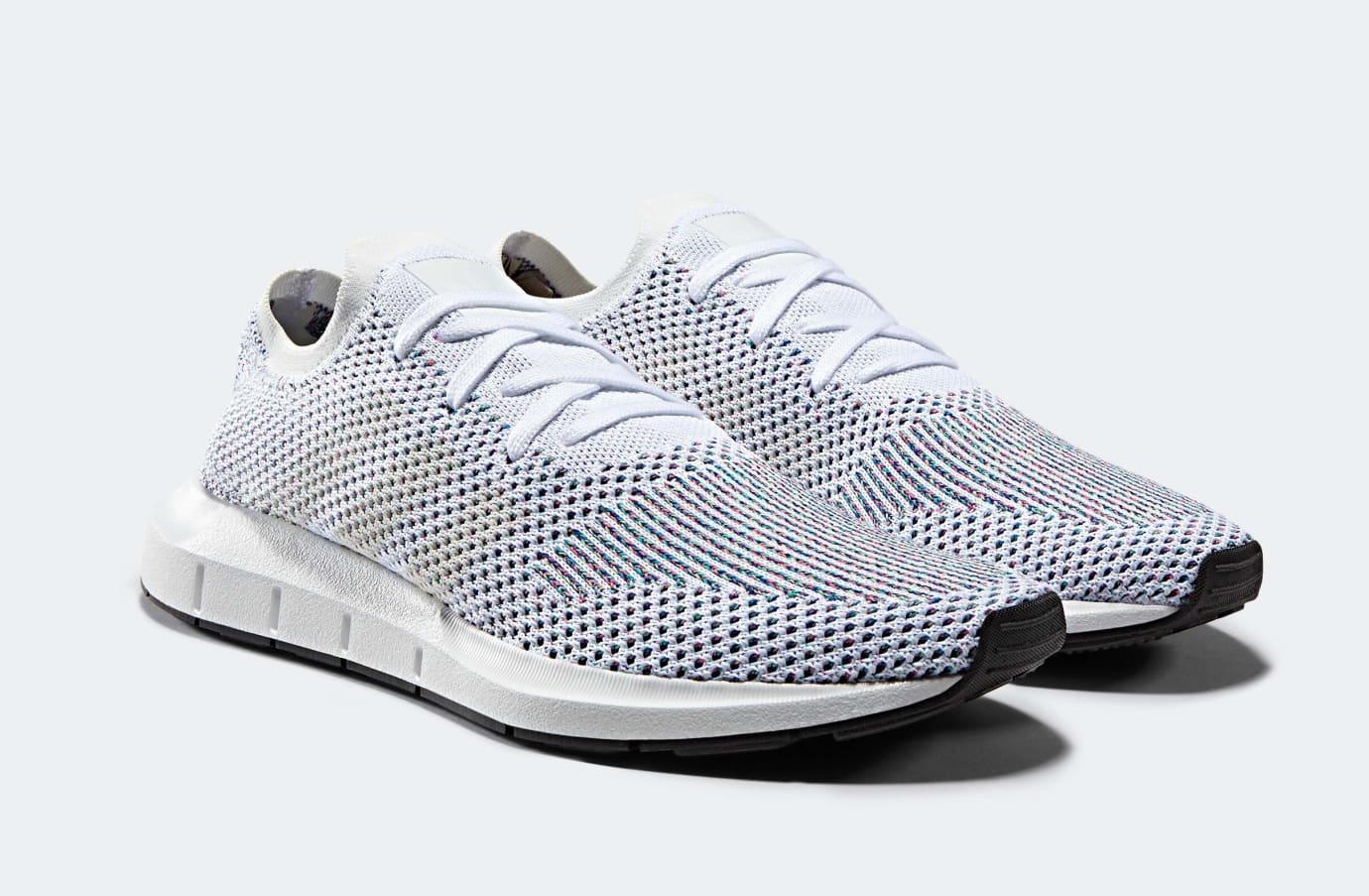 Adidas Swift Run 'White' (Pair)