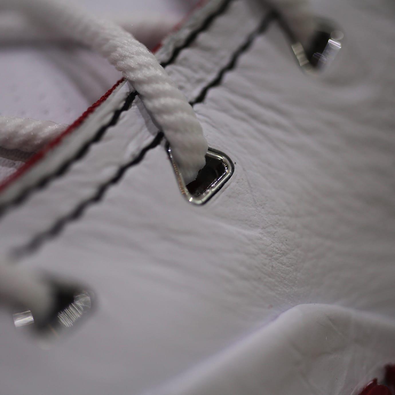 Nike Zoom Kobe 1 Protro All-Star Release Date AQ2728-102 Eyelet