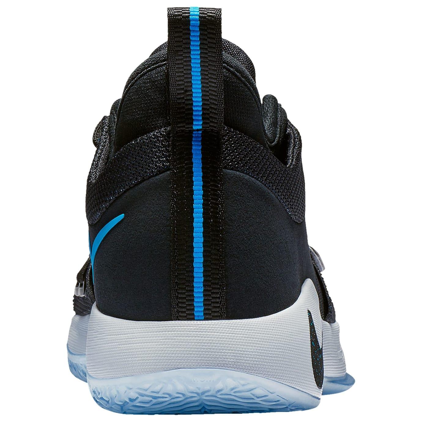 ef211a8cf64fa3 ... Image 3aa5164 via Foot Locker Nike PG 2.5 Photo Blue Release Date  BQ8452-006 Heel ...