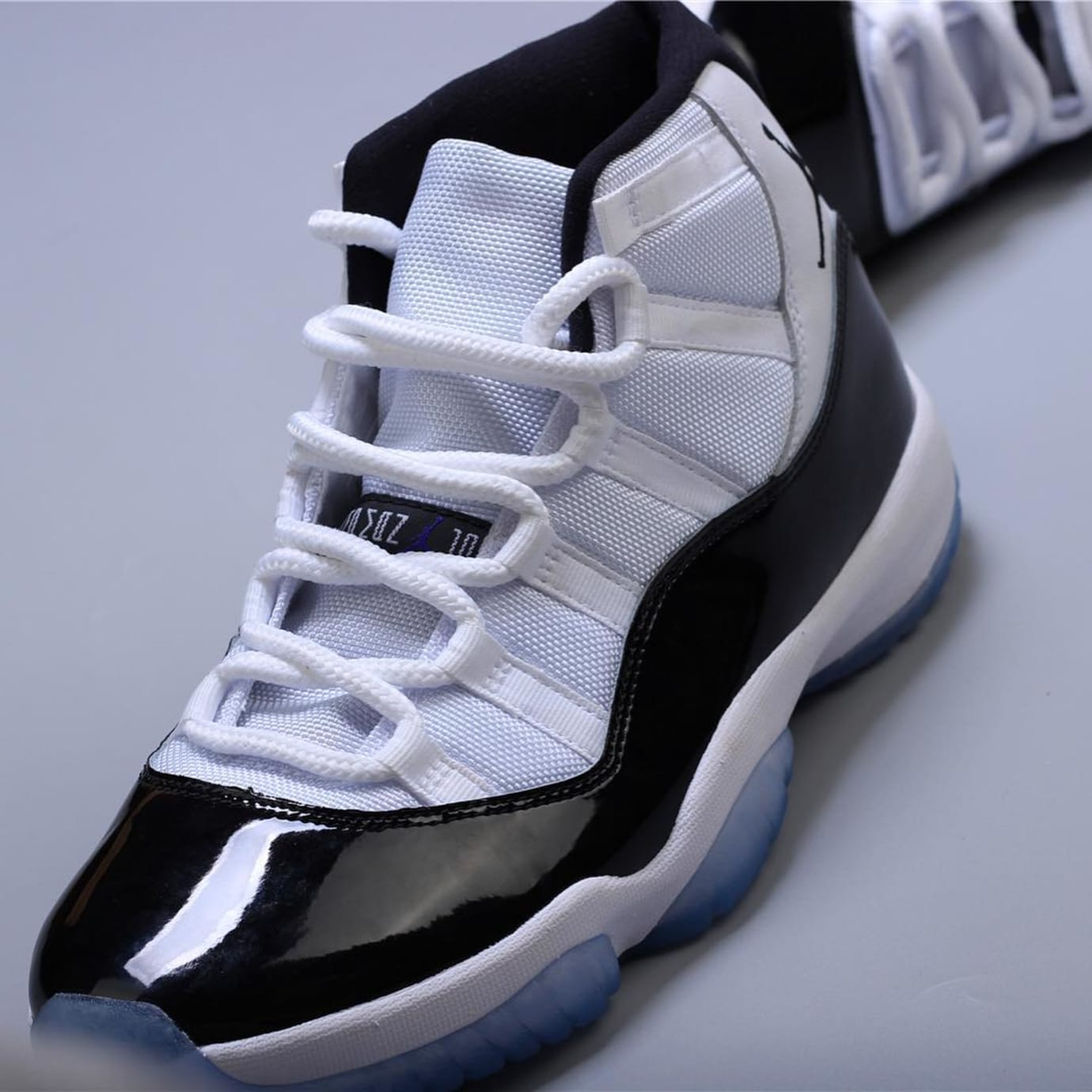 best deals on 7406b d847f Concord' Air Jordan 11 Returning In 2018 378037-100 | Sole ...