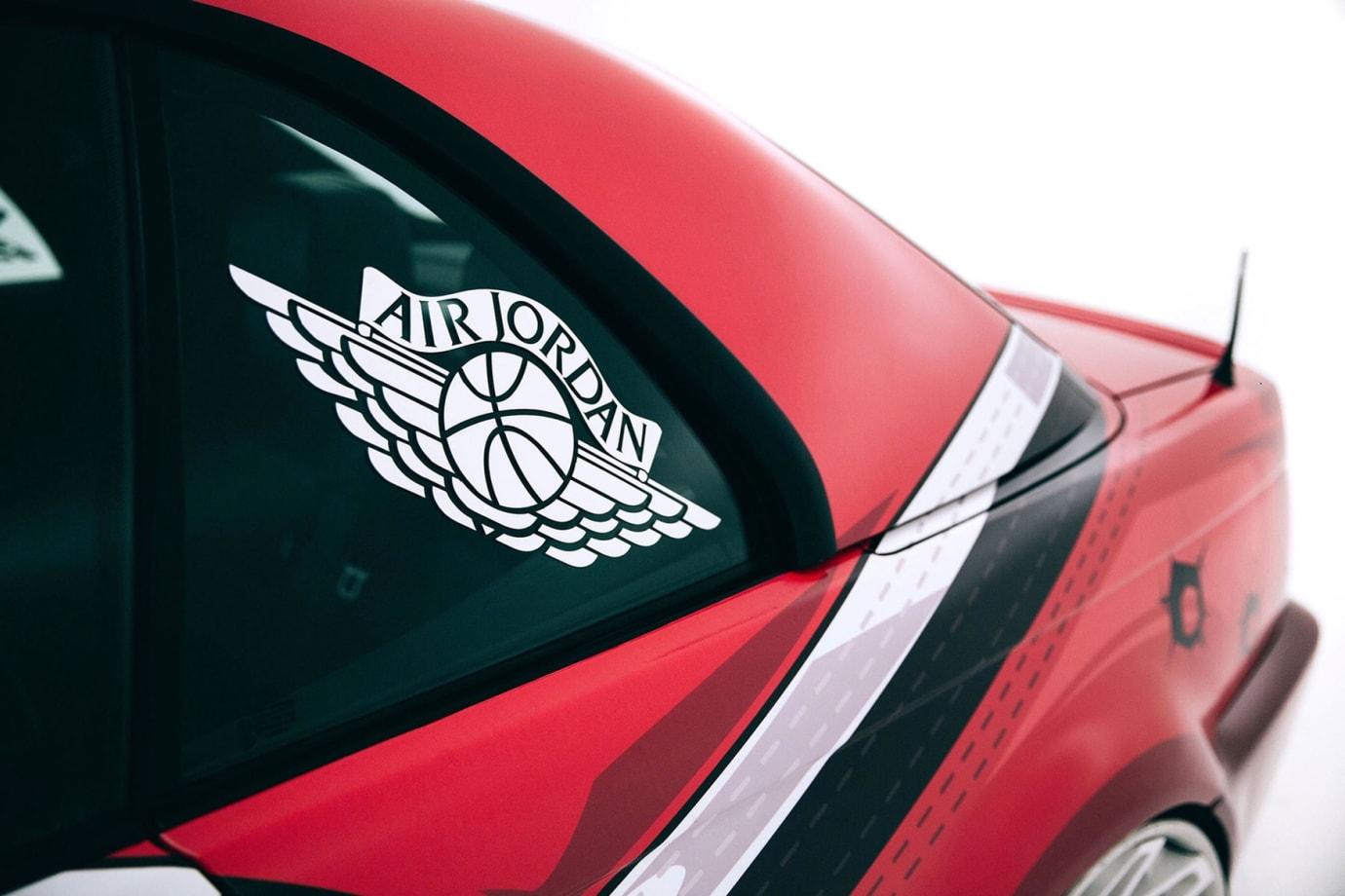 Air Jordan 1 Custom BMW (3)