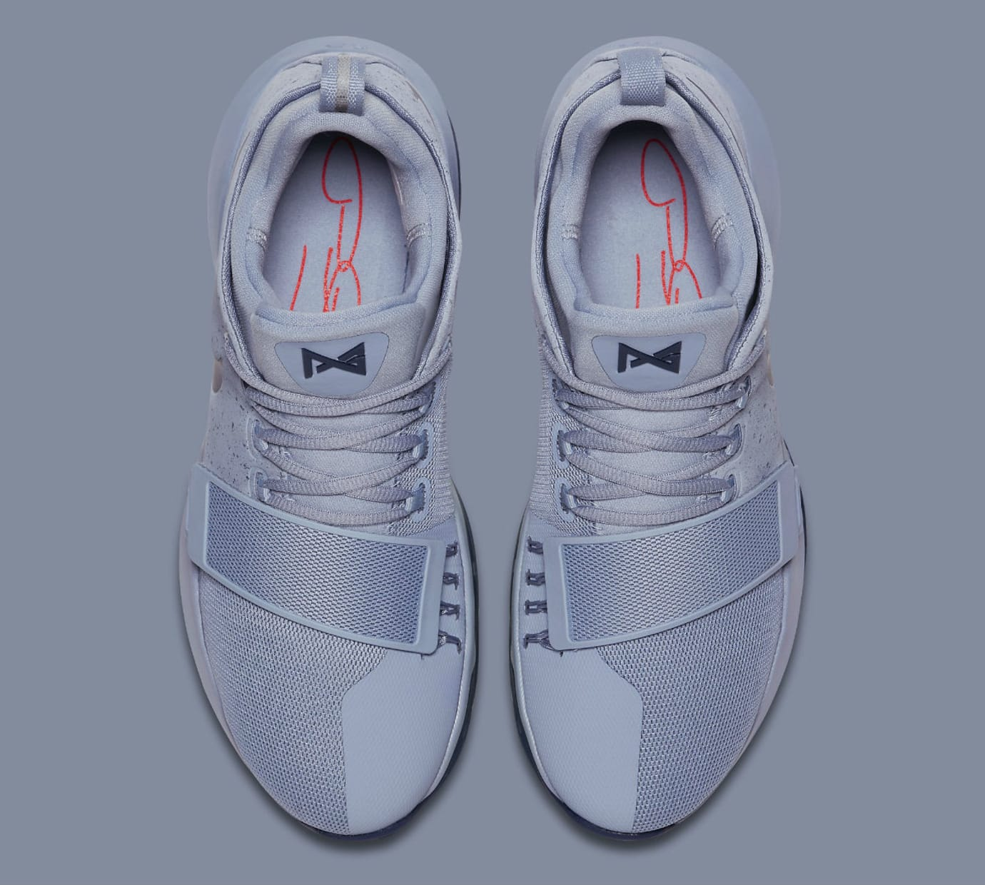 8a21fe6038c5 Nike PG1 Glacier Grey Armory Blue Release Date 878627-044