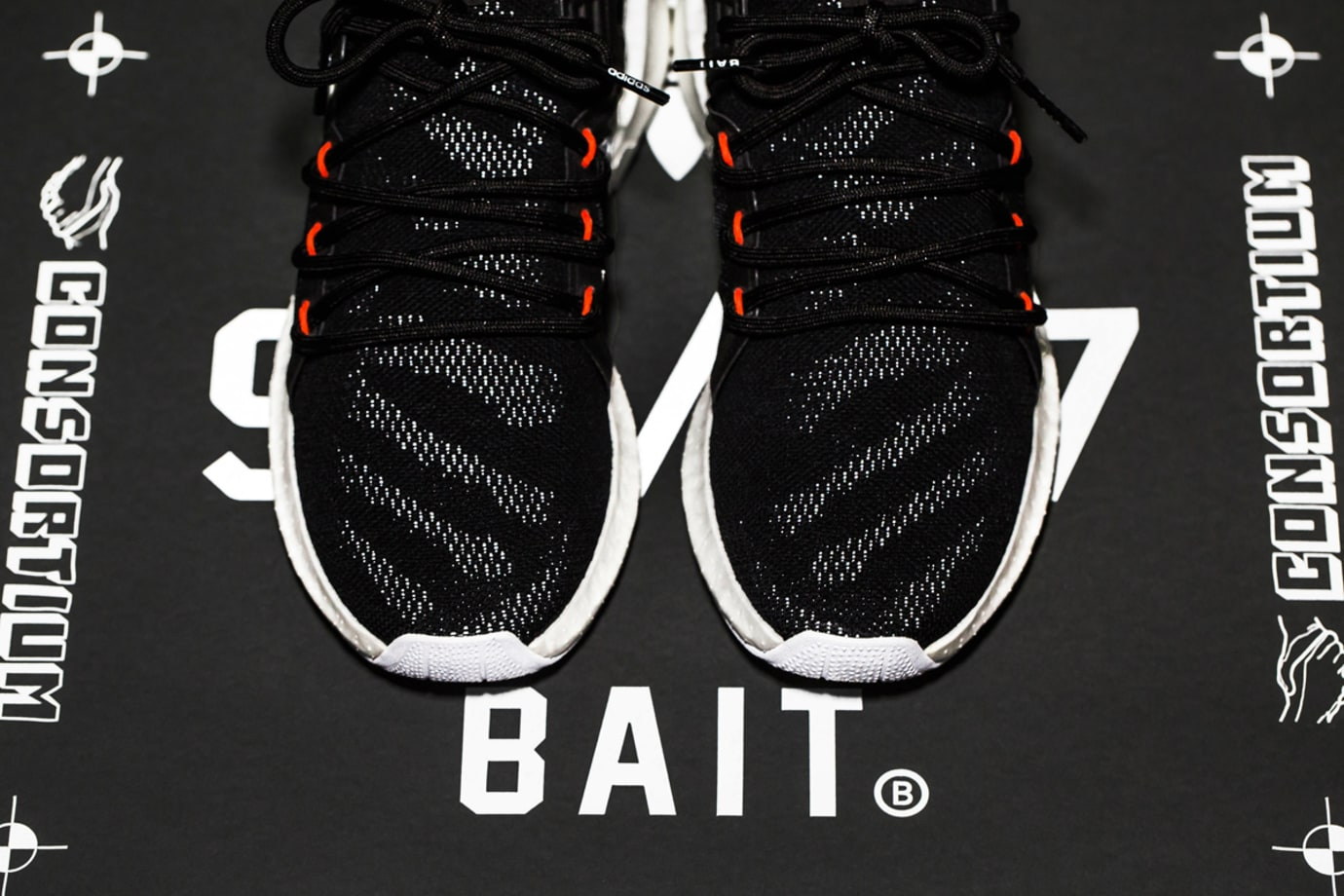 Bait Adidas EQT Support Future Toe