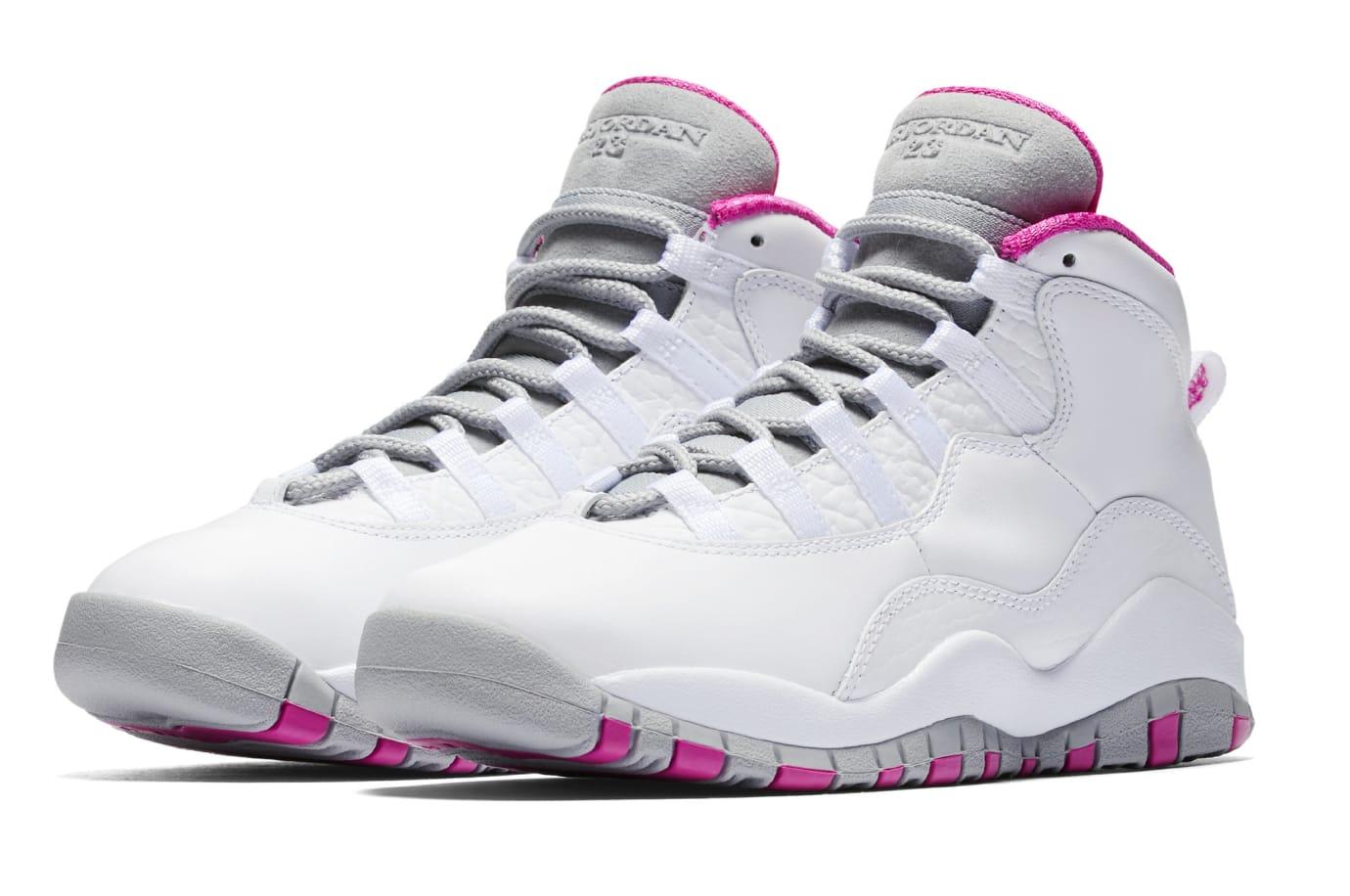 Air Jordan 10 X Maya Moore Release Date