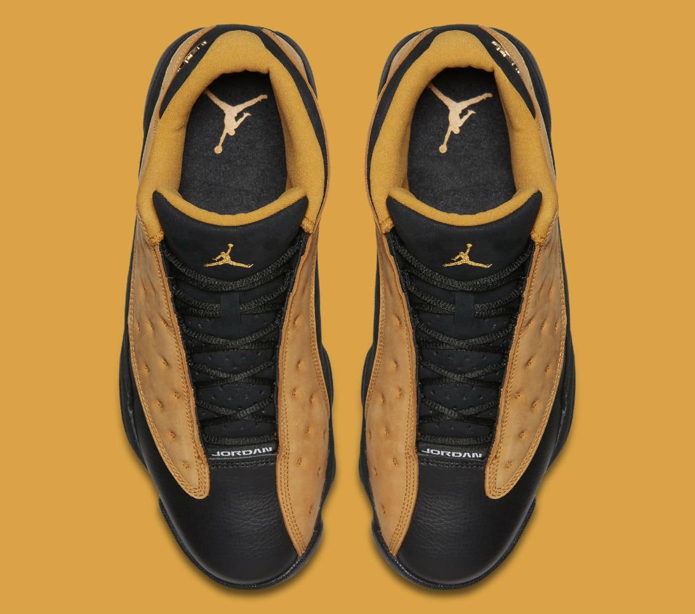 Air Jordan 13 Low Chutney Release Date Top 310810-022