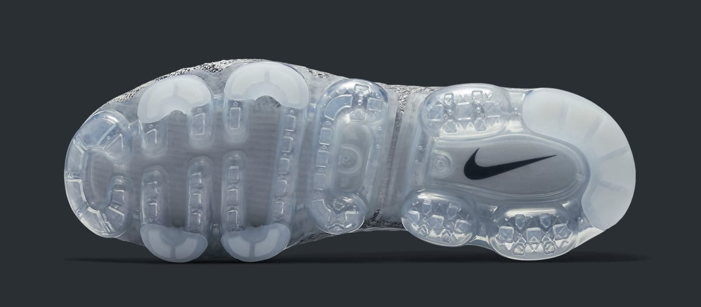 Oreo Nike VaporMax 899473-002 Sole