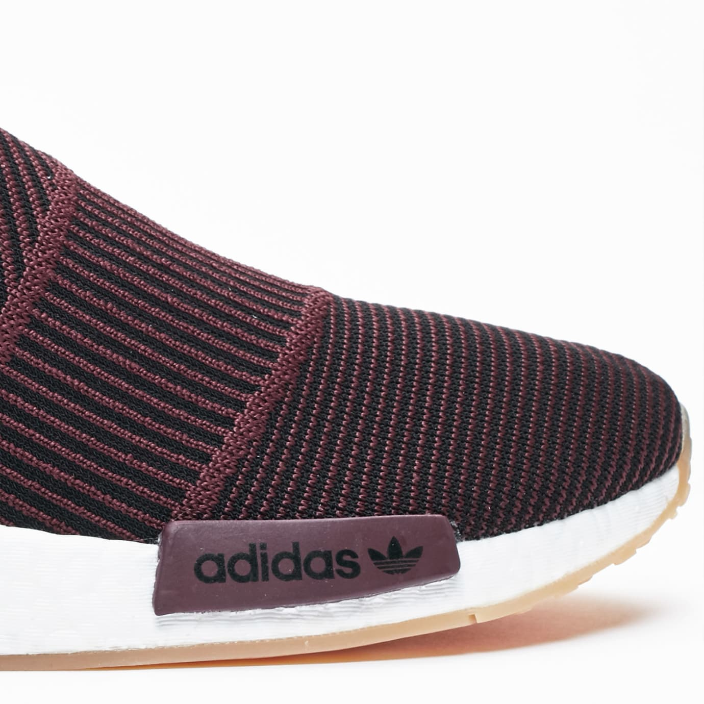 Adidas NMD_CS1 Gore-Tex Primeknit 'SNS Exclusive' AQ0364 (Toe)