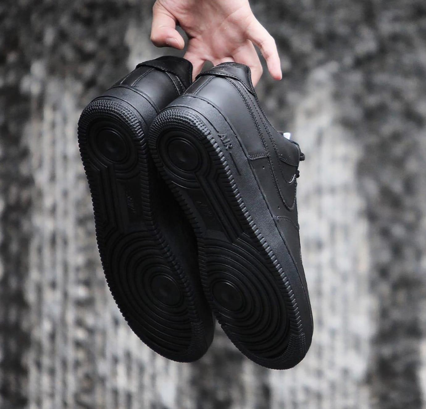 Nike Air Force 1 'All Star/Black' (Botttom)