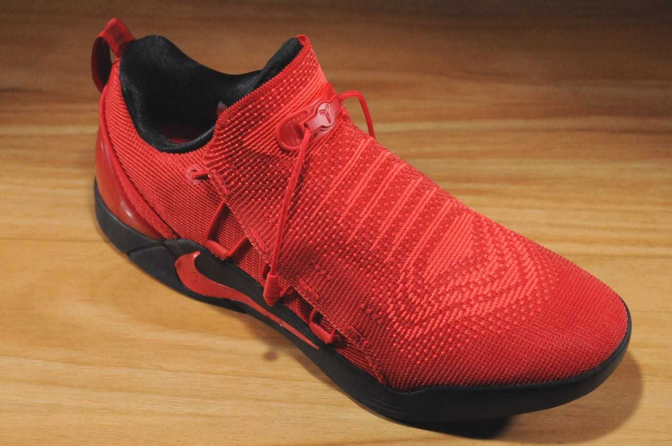 Nike Kobe A.D. NXT University Red Release Date Front 882049-600