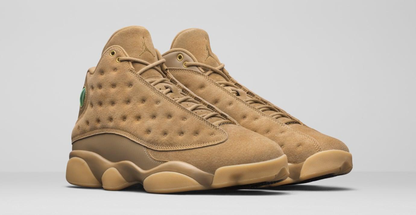 Air Jordan 13 Wheat