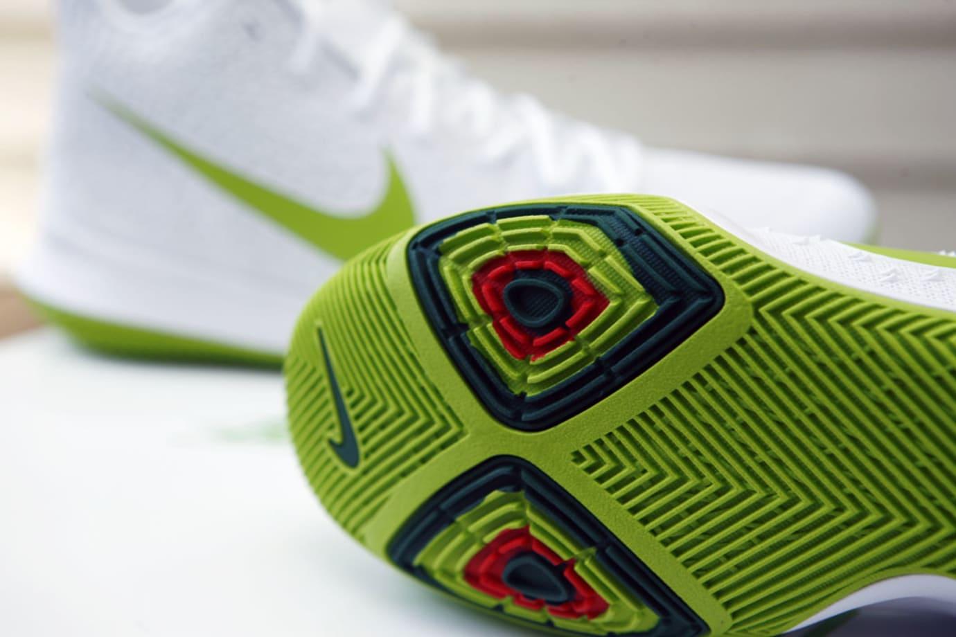Nike Kyrie Mountain Dew K.A.R.E. Kit