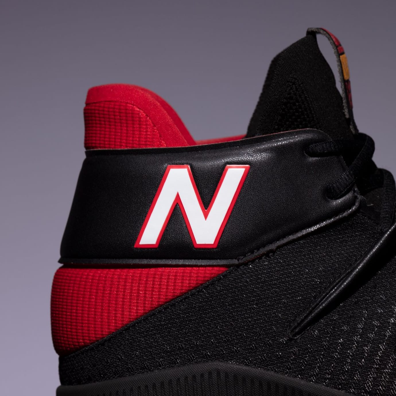 New Balance OMN1S Kawhi Leonard All-Star Game PE 'Black/Red' 2