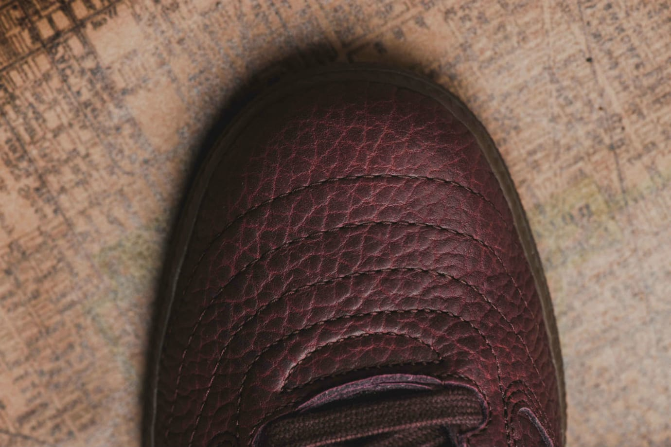Adidas Busenitz Pro Horween Leather Brown Release Date (5)