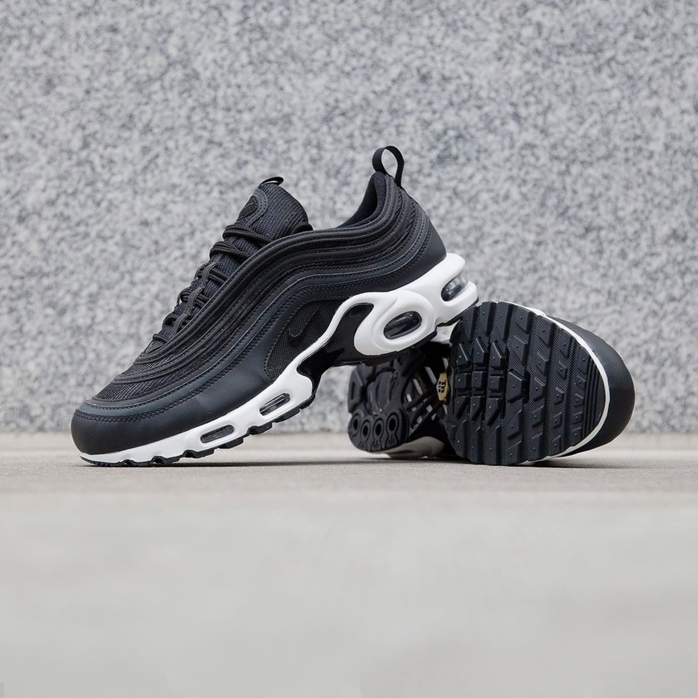 Nike Air Max 97 Plus Hybrid Release Date Sole