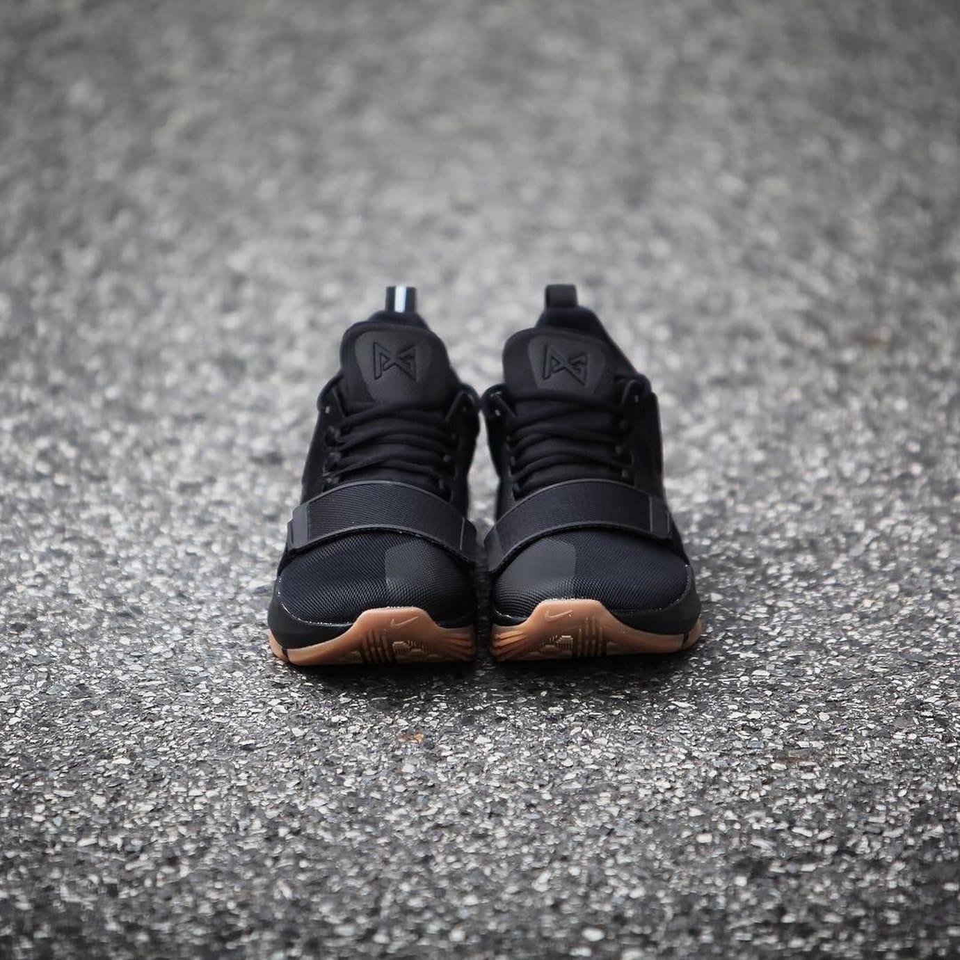 Nike PG1 Black Gum Release Date 878627-004 (6)