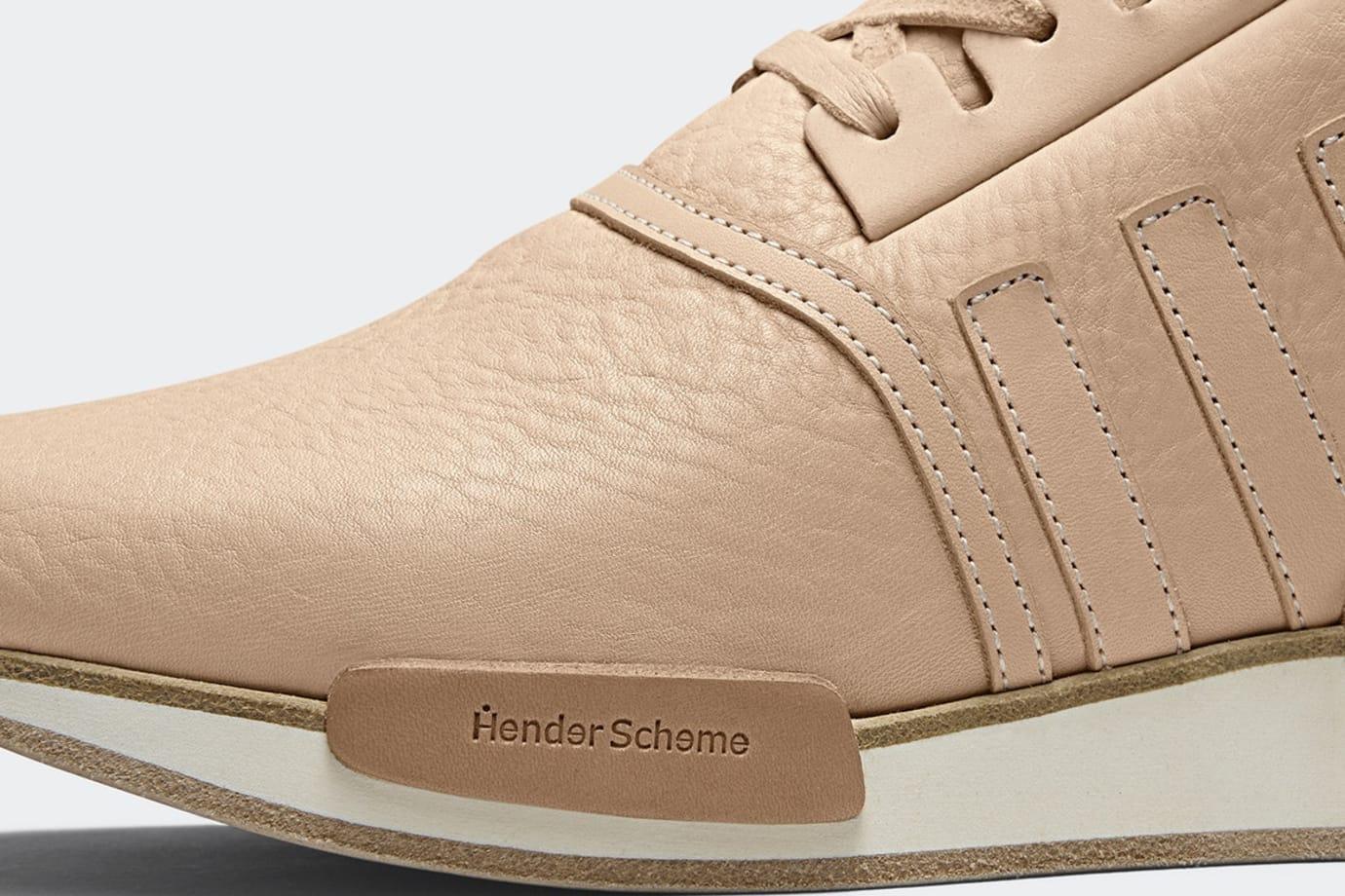 Hender Scheme Adidas NMD Toe