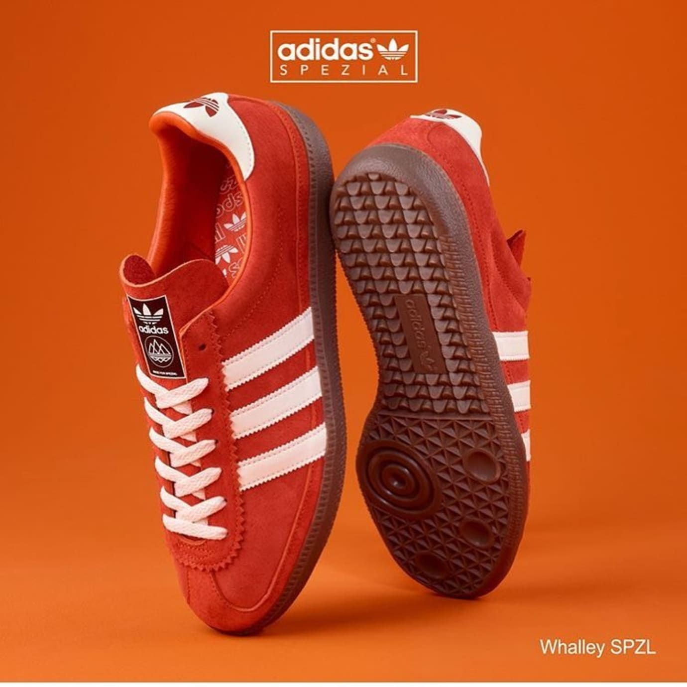Adidas Spezial Printemps / Été 2019 Whalley