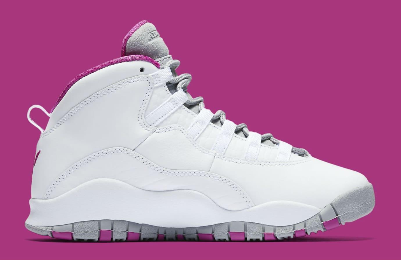 e5c73a15028 Air Jordan 10 X Maya Moore PE Release Date Medial AA2900-159