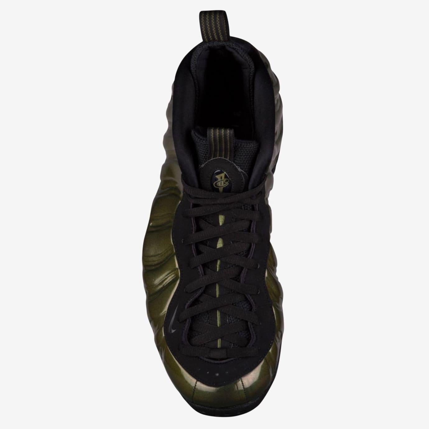 Nike Air Foamposite One 'Legion Green' 314996-301 (Top)