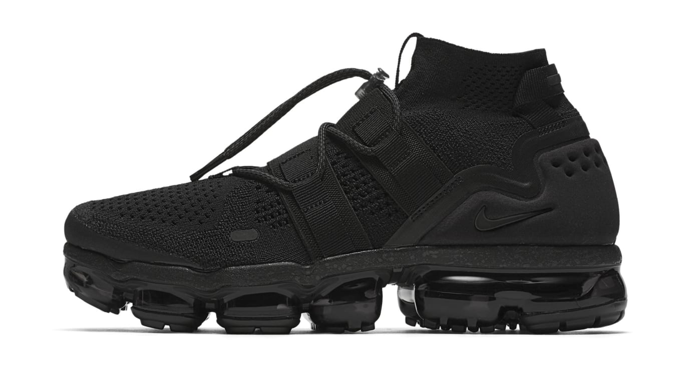 check out fd704 2dd9a Nike Air VaporMax Flyknit Utility | Sole Collector