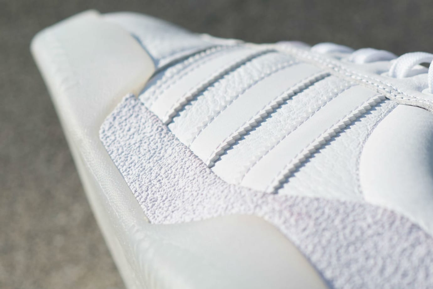 Adidas Skateboarding City Cup White Release Date Medial