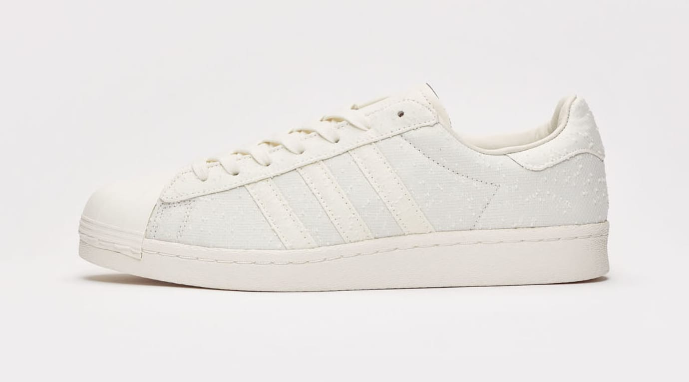 SNS Adidas Shades of White 6