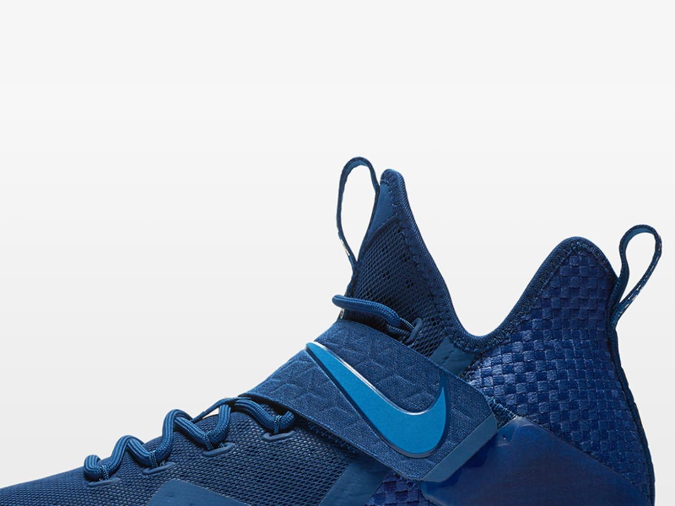 Nike LeBron 14 Agimat Release Date Collar